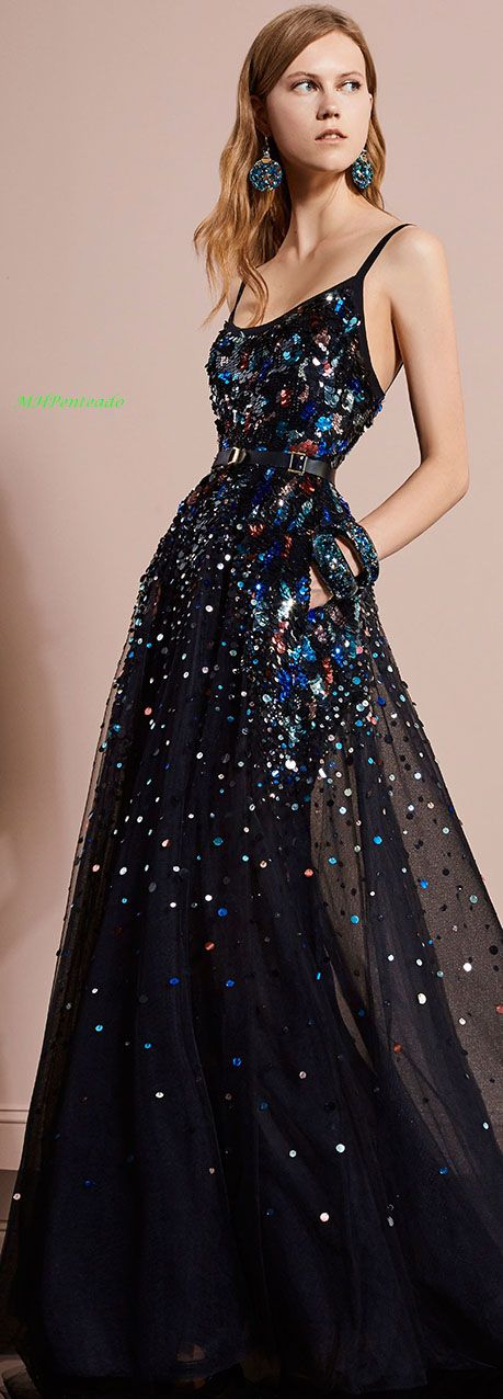 1539 Best Gorgeous Gowns Images On Pinterest Georges
