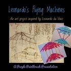"This is an easy-to-use PDF presentation that helps students analyze ""Design for a Flying Machine"" by Leonardo da Vinci. After asking students to lo..."