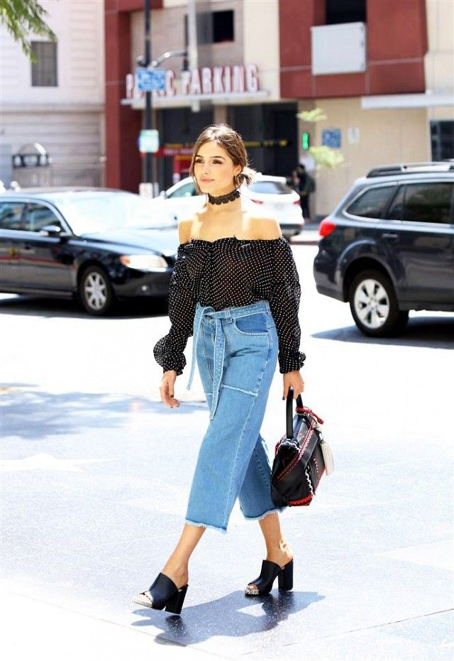From Alexa Chung to Olivia Culpo, the Best Dressed Celebs of the Week | WhoWhatWear UK