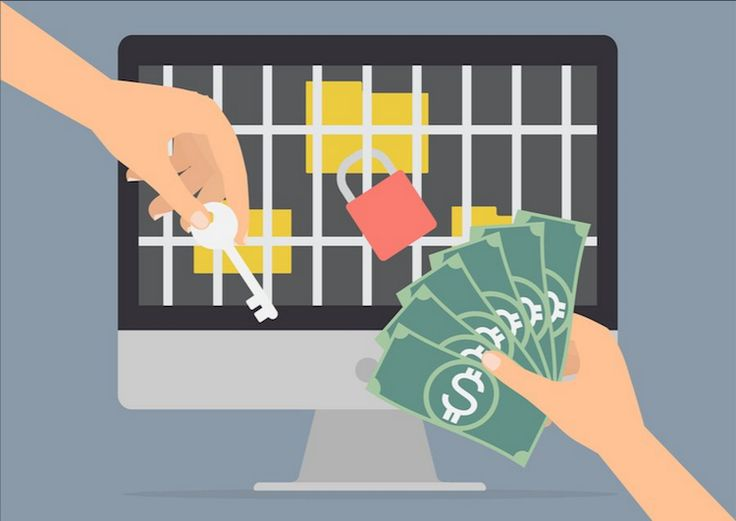 Ataque-Ransomware-1 Opinión: ¿Otro Ataque de Ransomware? Bienvenido a la Nueva Normalidad