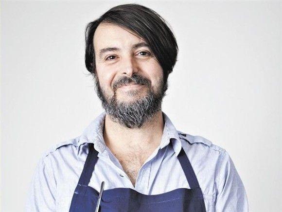 Chef Nuno Mendes - Viajante e Taberna do Mercado