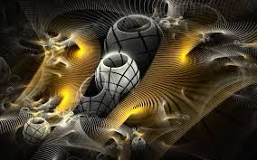 Image result for 3d abstract graphic design