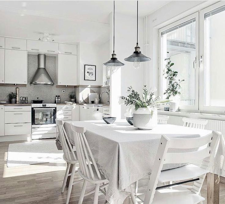 1000 Images About Kitchen Possibilities On Pinterest: 1000+ Ideas About White Kitchens On Pinterest