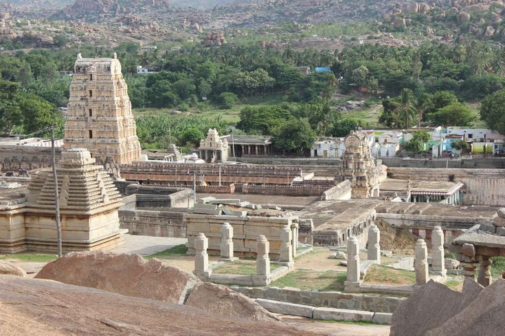 The most common opinion among the people and historians has been that post the disaster at Talikota, Vijayanagara had fallen into a period of misfortune facing defeats after defeats – losing territ...