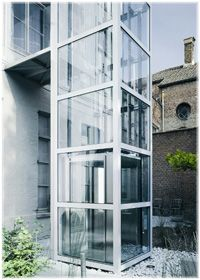 20 Best Images About Elevators On Pinterest Museums Walkways And Glasses