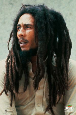 """""""My father was a white and my mother was black. Them call me half-caste or whatever. Me don't dip on nobody's side. Me don't dip on the black man's side nor the white man's side. Me dip on God's side, the one who create me and cause me to come from black and white."""" -Bob Marley"""