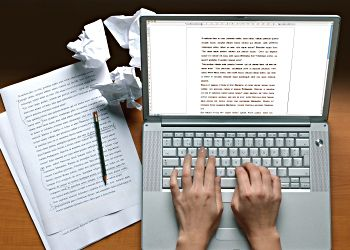Need a hand getting that novel started-—and finished? Beat writer's block with these websites, apps, and free online courses.