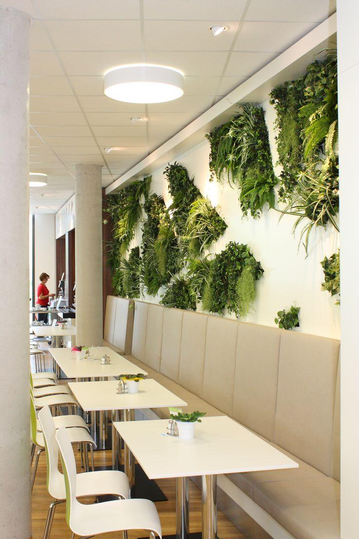 Die besten 25 vertikales pflanzen ideen auf pinterest wandg rten makramee pflanzenhalterung - Diy pflanzenwand ...