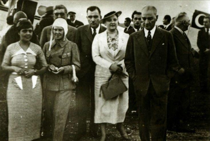 1930'ların Atatürk Türkiye'sini Özleten 200 Fotoğraf | MustafaKemâlim