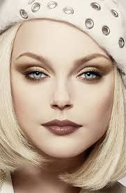 makeup cool skin tones