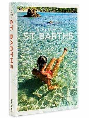 In the Spirit of St Barths $45 - always a best seller