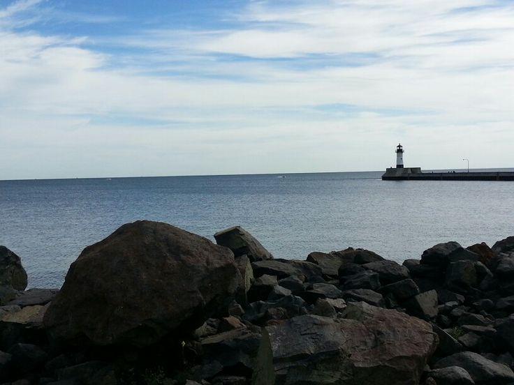 Lake Superior - Duluth