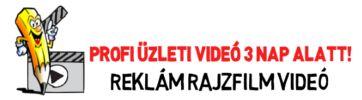 Videó, ami elad - Üzleti videó akár 3 nap alatt! | www.reklam-rajzfilm-video.com