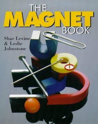Provides instructions for about thirty simple experiments exploring magnetism and electricity