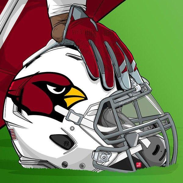 Pin By Anton Weineck On Bilder Cardinals Football National Football League Arizona Cardinals Football