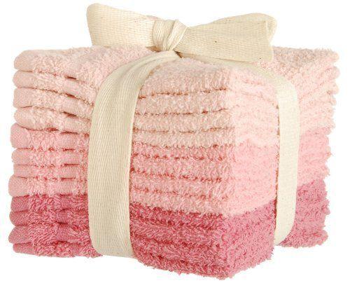Pink Bathroom Accessories