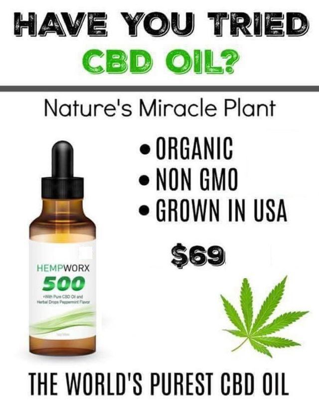 hemp oil usa