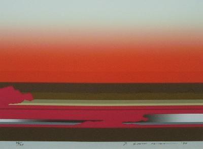 etsuro Sawada - Artist, Fine Art Prices, Auction Records for Tetsuro Sawada