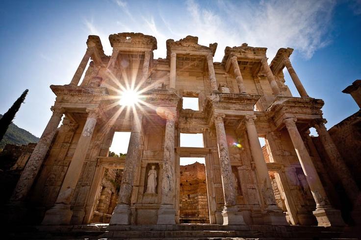 Discover. #Efesos #Turkey  www.arcadia.edu/abroad/