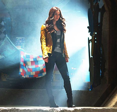 Megan Fox's Sexy, Slim Teenage Mutant Ninja Turtles Body: Diet Details - Us Weekly