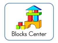 Printable Signs for Classroom Centers