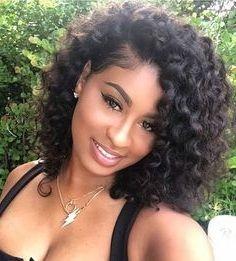 87 superbes idées de coiffures pour filles noires en 2019