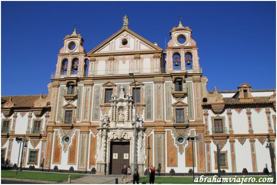 El Antiguo convento de Nuestra Señora la Merced está declarado Bien de interés cultural en la categoría de monumento desde el año…