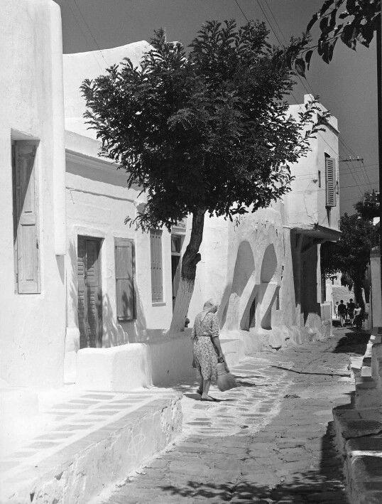Μυκονος 1960