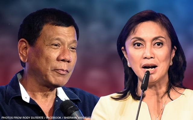 Robredo: Let us help Duterte succeed Vice President-elect Leni Roredo said that she was giving her full support to President-elect Rodrigo Duterte and asks that Filipinos do the same.