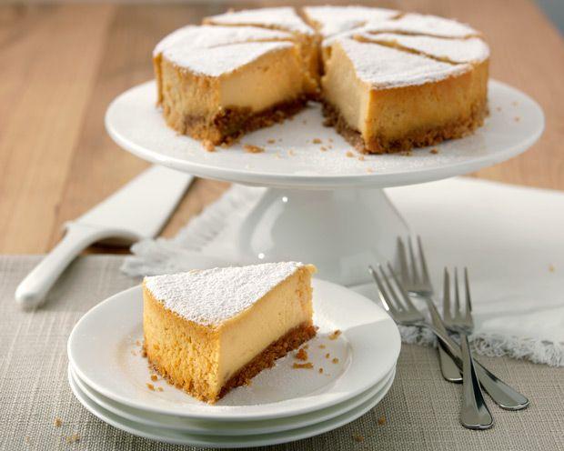 Tarta de queso, ¡la reina de las tartas!
