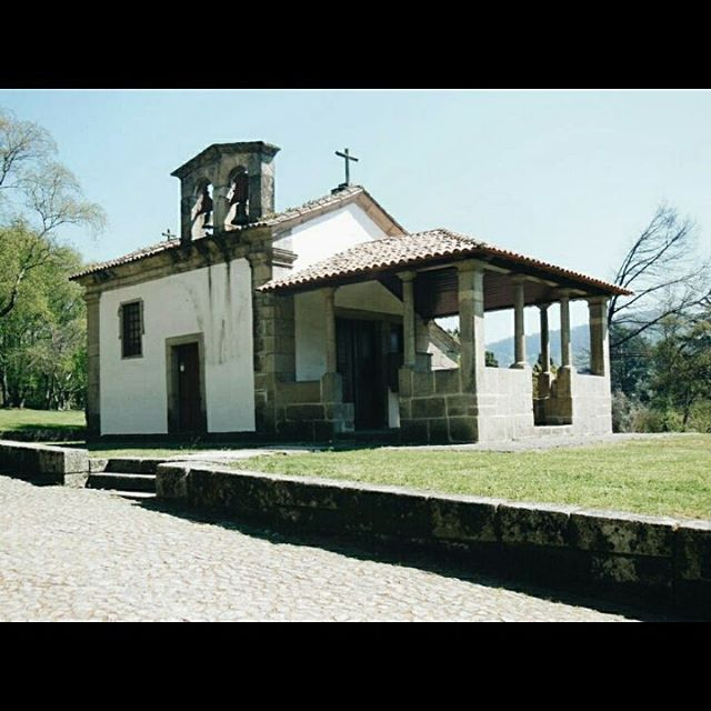 ¿Qué ver en #Guimaraes (#Portugal) en un día? http://bit.ly/26JxYex
