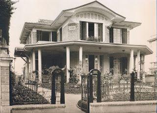 >Casa das Rosas: Um Centro Cultural numa mansão sobrevivente da Av. Paulista   Eu quero é viajar!