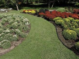 32 Best Images About Curbing Edging On Pinterest Rustic 400 x 300
