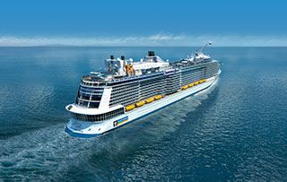 Royal Caribbean Cruise Rated #1