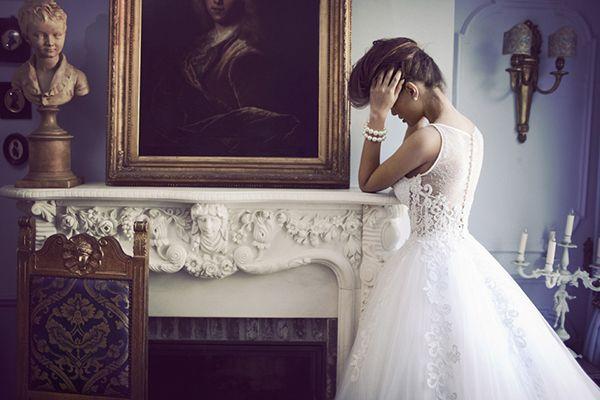 I need this dress  Designer Love: Berta | Limn & Lovely | Daily Wedding Inspiration