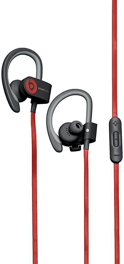 21337443e78 Powerbeats 2 Wireless In-Ear Headphones (Black) | Top 100 Beats ...