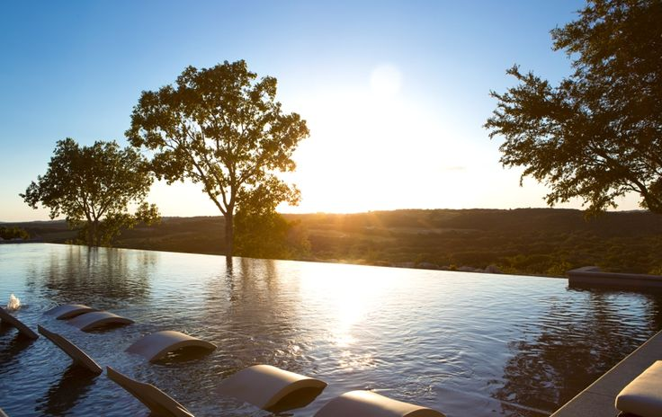 La Cantera Resort - Texas Hill Country