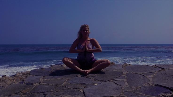 Malibu Meditation