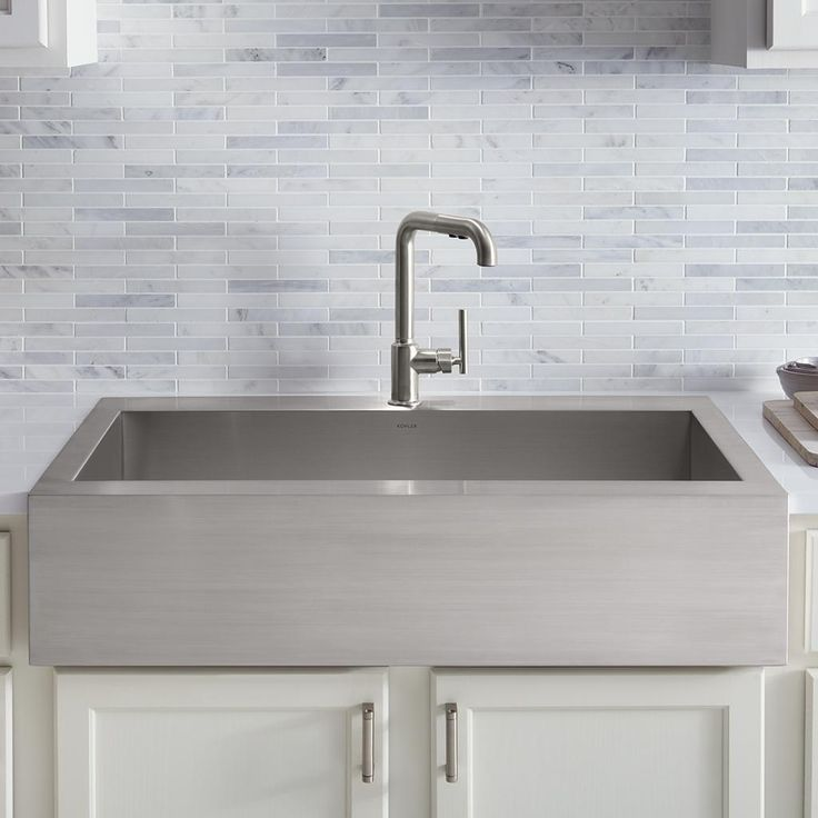 Blanco Top Mount Kitchen Sinks : ... Kitchen Sink on Pinterest Kitchen Sinks, Double Bowl Kitchen Sink