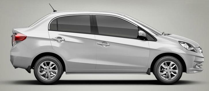 Honda Amaze Car Photos - Get free browsing and Downloading of 2013 New Honda Amaze Car Photo Gallery in two different variants in India that is Diesel and Petrol At Autoinfoz.