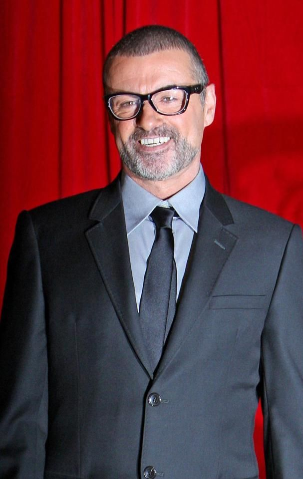 George Michael dreamed of being a father and planned to adopt in 2017 with partner Fadi Fawaz before his tragic death