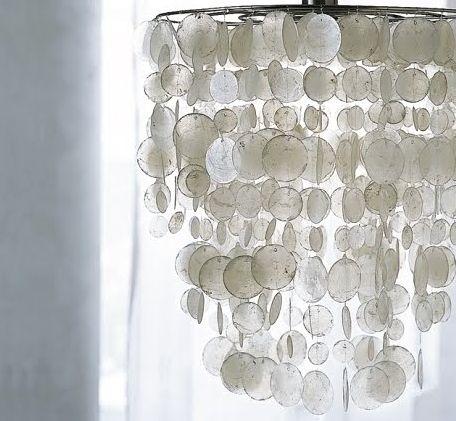 Aprende a fabricar tu propia lámpara Capiz con un material que tienes en casa – La voz del muro
