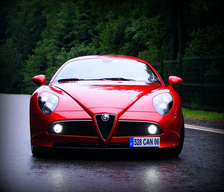 466 Best Cars - Italian Images On Pinterest