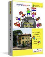 Kroatisch lernen Kroatisch-Kindersprachkurs: Kroatisch lernen für Kinder
