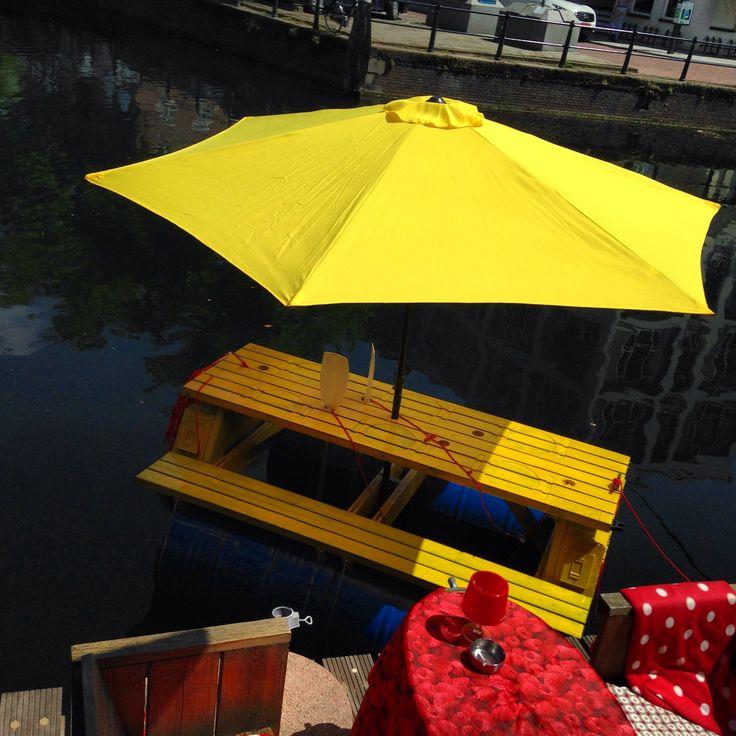 Water restaurant