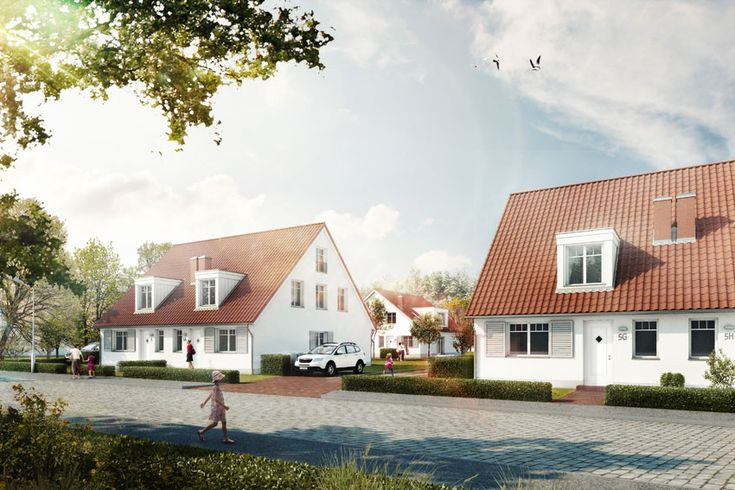"""Kaufen statt Mieten - Wohneigentum in der Wohnanlage """"Am Schützenwäldchen"""" - http://www.immobilien-journal.de/immobilienmarkt-aktuell/neubauprojekte/kaufen-statt-mieten-wohneigentum-in-der-wohnanlage-am-schuetzenwaeldchen/"""