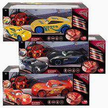 Disney Cars 3 Drifting R/C 2.4GHZ AST 4+Cars 3 RC Feat. Lightning McQueen 26cmDisney Pixar Cars 3 1:16 Radio Control - Storm - Target