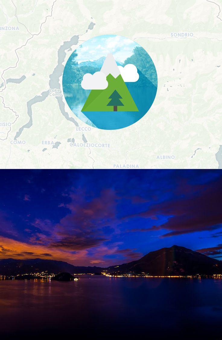 Scegli Blu: lasciati avvolgere dalla magia della notte sul lago di Como.