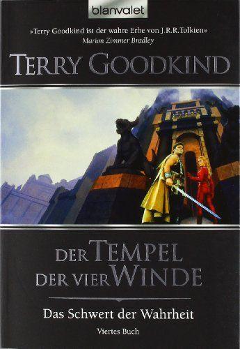 Terry Goodkind; Das Schwert der Wahrheit