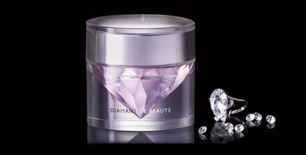 Carita Diamond cream - Pure luxury, anti-aging expertise.